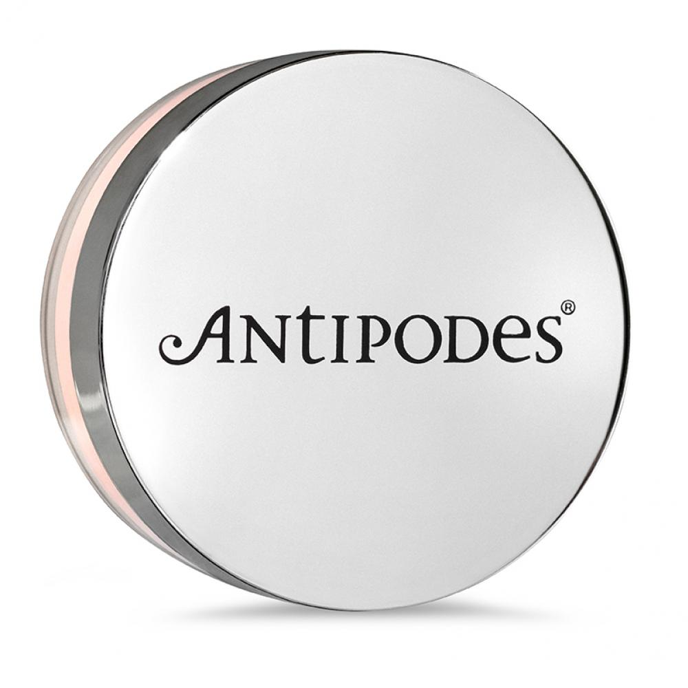 Antipodes 天然矿物质散粉  01 粉米色  11g