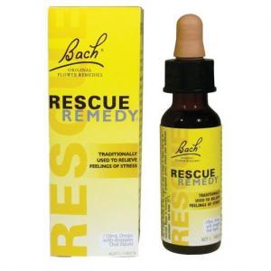 Bach Rescue Remedy 安神滴剂 10ml