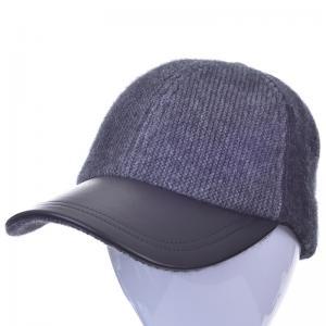 McDonald 美丽诺羊毛鸭舌帽