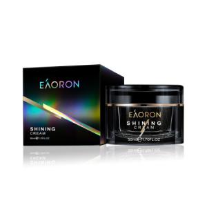 Eaoron  鲟鱼子精华 黑金素颜霜 50ml