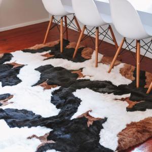 Auskin Aplaca羊驼绒形状 70cm*180cm