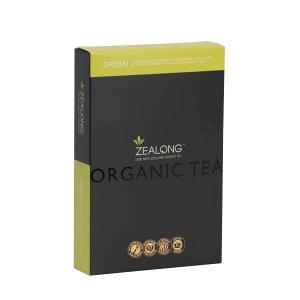 ZEALONG 新西兰100%纯净有机茶 绿茶 50g